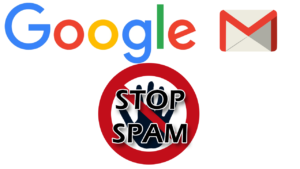 Gmail STOP Spam