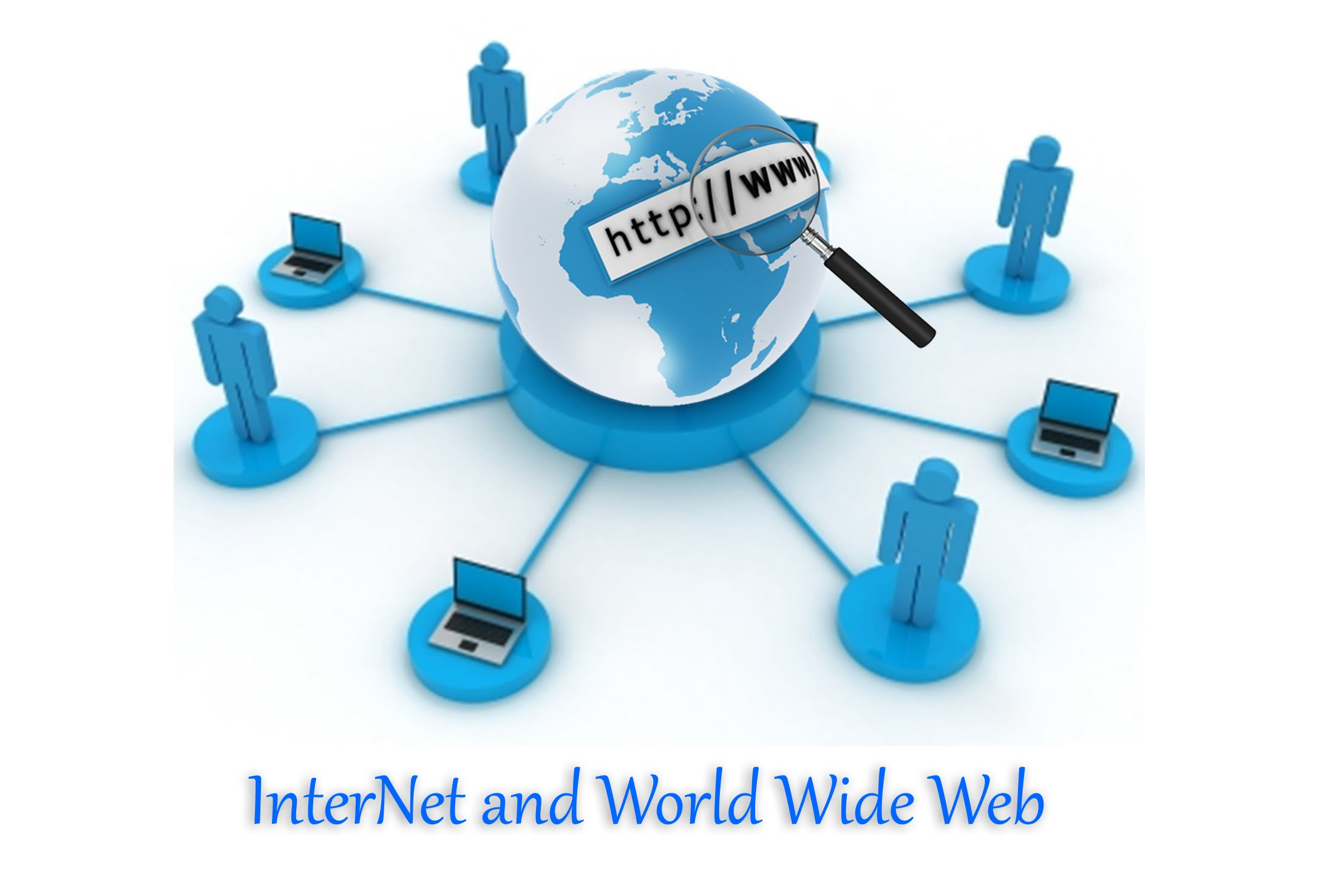InterNet-and-World-Wide-Web