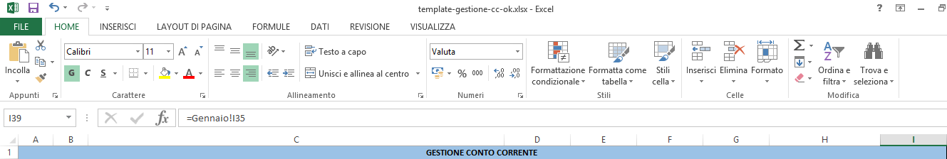 EXCEL-FOGLIO-ELETTRONICO