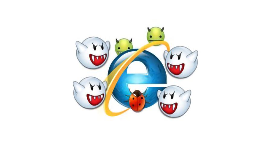 Vulnerabilità internet explorer