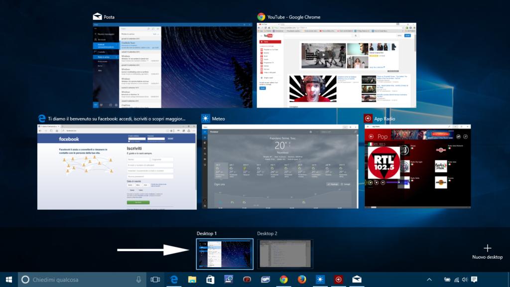 Desktop Virtuali