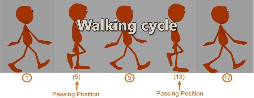 walk-cycle