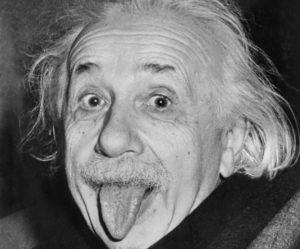 Albert- Einstein